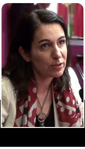 Caroline Moulin-Schwartz, intervenante au Cyberwomenday