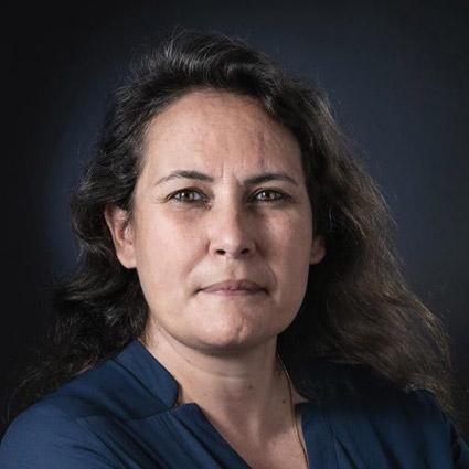 Cyberwomenday : jury Gaëlle PICARD-ABEZIS