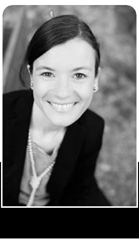 Mélanie Benard-Crozat, intervenante au Cyberwomenday