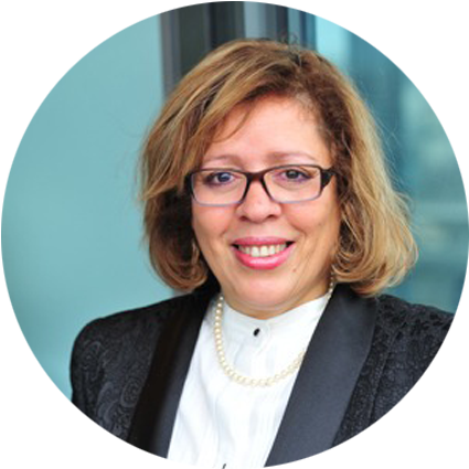 Nacira GUERROUDJI-SALVAN : présidente Cefcys