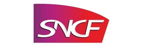SNCF sponsor silver du Cyberwomenday : trophée de la femme cyber