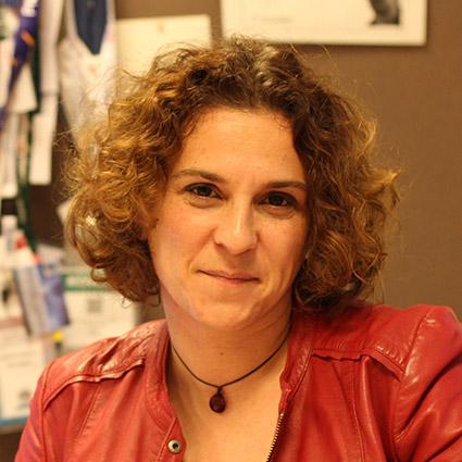 Stéphanie BUSCAYRET, membre du jury du Cyberwomenday