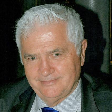 Bernard BARBIER, membre du jury du Cyberwomenday