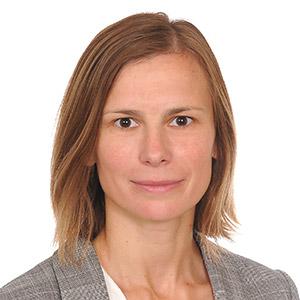 Chloe BLONDEAU, member of the jury of Cyberwomenday