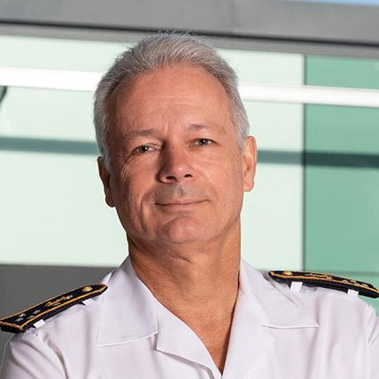 Arnaud COUSTILLERE, membre du jury du Cyberwomenday