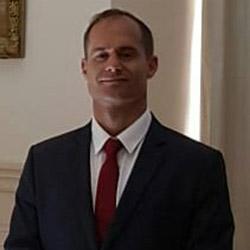 Sébastien OLAIZOLA, membre du jury du Cyberwomenday