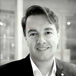 Stephane NAPPO, member of the jury of Cyberwomenday