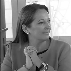 CYBERCERCLE, Bénédicte Pilliet, support of the european cyberwomenday