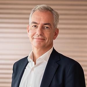 ORANGE Hugues Foulon sponsor of the Cyberwomenday
