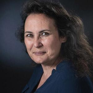 Gaelle PICARD member of the jury of Cyberwomenday