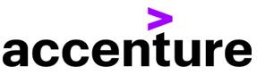 ACCENTURE, sponsor of the Cyberwomenday
