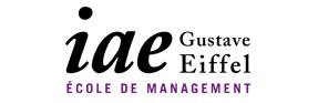 IAE Gustave Eiffel sponsor bronze du Cyberwomanday : trophée de la femme cyber
